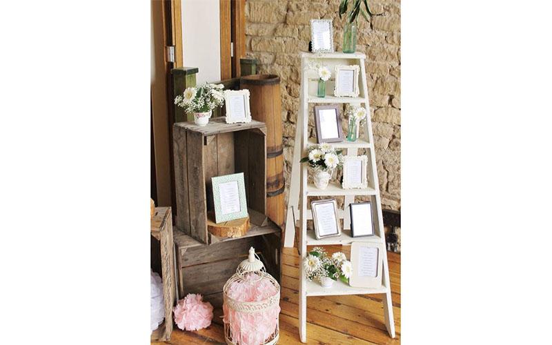 Renta de muebles vintage for Alquiler muebles vintage